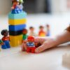 Mäng ja õppimine: ideed ja võimalused lapse huvi ja loovuse toetamiseks